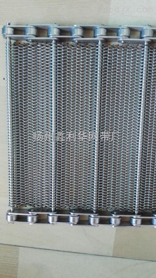 不锈钢多用途螺旋式输送网带