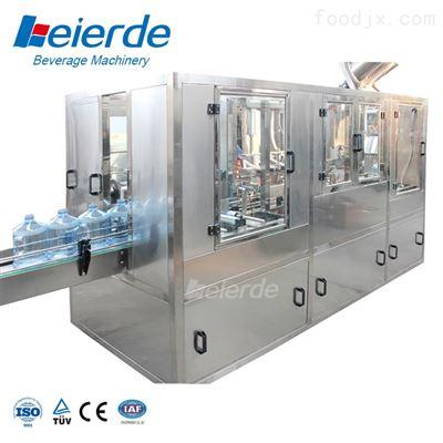 ZGF4-4-1瓶装矿泉水灌装生产线设备