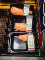 寿司保鲜真空贴体包装机