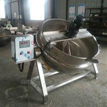 500升导热油夹层锅 专业生产厂家