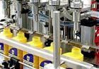 4升方听自动灌装线/5~7升方罐自动生产线