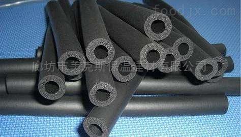 发泡橡塑保温管壳送货价格