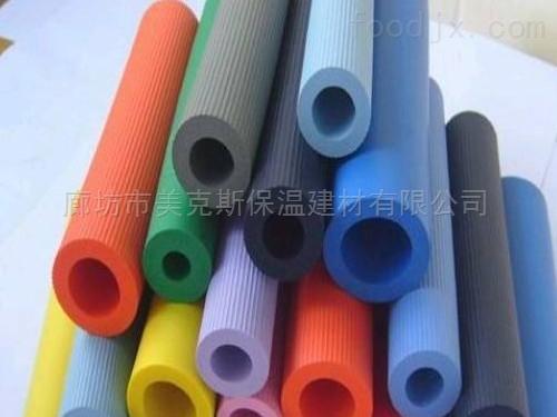 新型橡塑保温管厂家规格