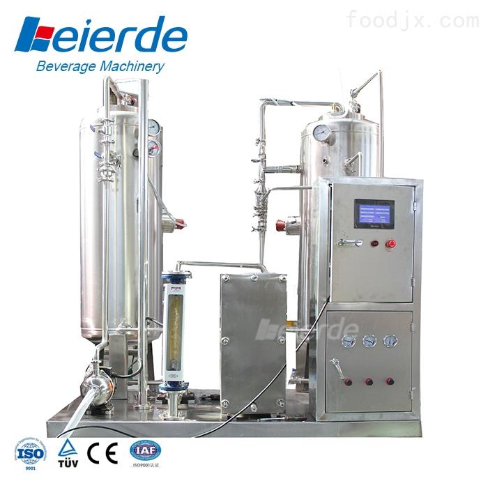 饮料机械供应含气饮料辅助设备高倍混合机
