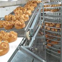薯条、蛋挞、汉堡螺旋冷却塔