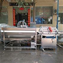 A型德盈机械新款商用洗菜机白菜叶菜清洗机