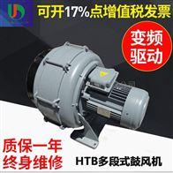 HTB75-104供应全风透浦式多段风机