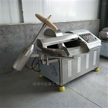 ZB-80不锈钢千叶豆腐斩拌机