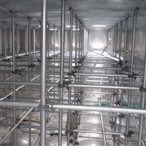 鄂州 地埋不锈钢水箱 生产厂家