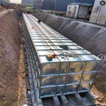 湖北 生活水箱生产商/屋顶水箱定做
