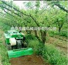 五联式田园管理机 圣隆牌开沟施肥回填机