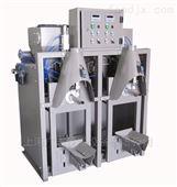 气压式干粉砂浆包装机 气吹式砂浆打包机