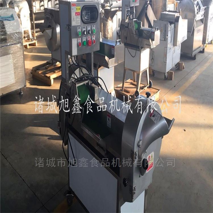 台湾多功能切菜机--全自动一机多用机