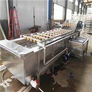 全自动蔬菜清洗机厂家