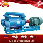 2SK--两级水环式真空泵