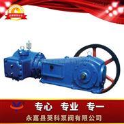 W系列--往复式真空泵