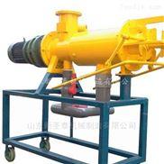GY-180A-鸡粪干湿分离机