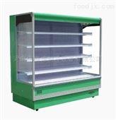 河南厂家定制风冷直冷一体机分体机风幕柜