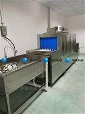 XZ-6200速度快带烘干消毒功能 旭众XZ-6200洗碗机