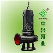 高質量高效率污水提升泵WQ潛水排污泵