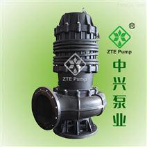 厂家直发WQ潜水排污泵型号