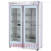 供应餐具专用GPR700A-2双门商用消毒柜