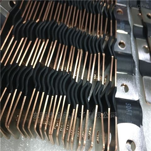 紫铜软连接/母线伸缩节直销