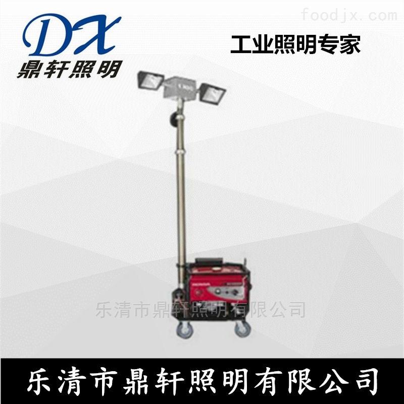 鼎轩照明SFD6000G遥控自动升降金卤灯接市电