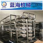 成套飲用純淨水生産機械-RO反滲透設備