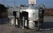 果蔬熱泵烘干機大型烘干隧道式 節能環保