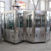 碳酸饮料三合一灌装机厂家