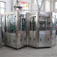全自動碳酸飲料二合一灌裝機