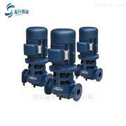 山东泰安管道泵立式加压抽水泵销售价格