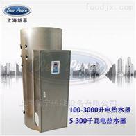 NP600-14.4蓄热式电热水器N600升 V14.4千瓦
