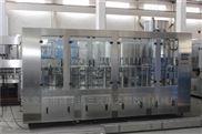 CGF-瓶装矿泉水三合一灌装机设备