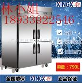 Q1.0E4-G廚房冰柜