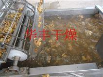 生姜专用烘干机