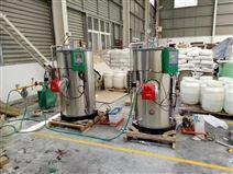 辽宁铁岭100公斤燃气蒸汽发生器