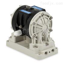 德国VERDER非金属紧凑型泥浆泵