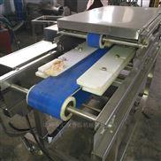 QTJ-2000型-鲜鸡肉切片机 鸭肉片切割机