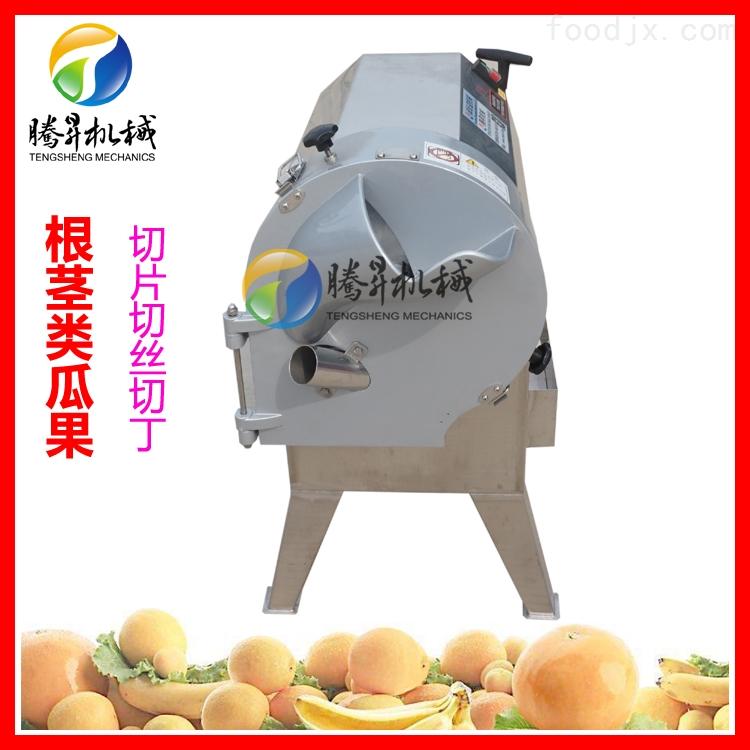 木薯切片机 土豆切丝机 多功能切菜机