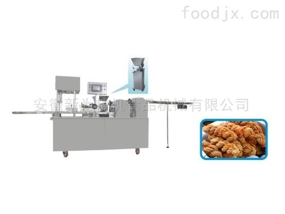 XWSM-II-加馅天津麻花机