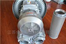 供应印刷设备专用高压风机