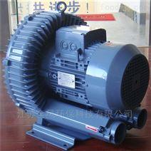 高压旋涡鼓风器