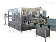 RCGF-全自动三合一冬瓜茶饮料灌装机