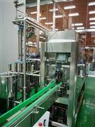 XGF8-8厂家供应全自动牛奶伺服灌装封口机乳品饮料灌装机