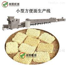 全自動速食麵生產線
