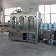 旋转式桶装水灌装机