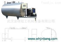 供应北京,上海储运设备FW系列直冷式贮奶罐