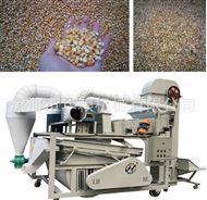 JXJX80大型玉米精选机一体分级筛选设备